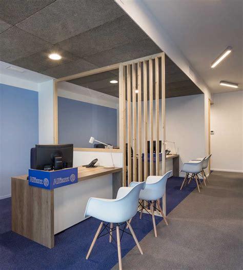 Cabinet Assurance by Lautrefabrique Architectes Cabinet Assurance