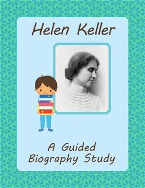 helen keller education biography study helen keller and biography on pinterest