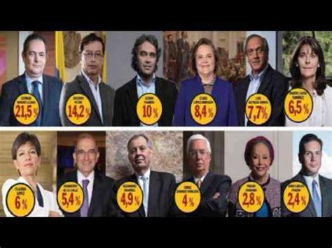 quien gano en las eleciones presidenciales en peru 2016 elecciones en colombia 2018 gana vargas lleras