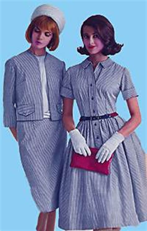 Conservative Professional Look For Women In Their Sixties | 1960s dresses