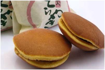 berbagai makanan khas jepang taiyaki kun