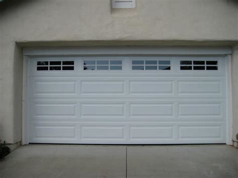 5 Stars Garage Door Repair And Gate Repair Service Garage Door Glass