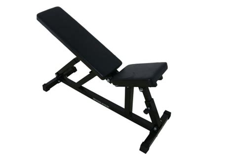 discount weight bench half rack adjustable bench promo in finglas dublin from