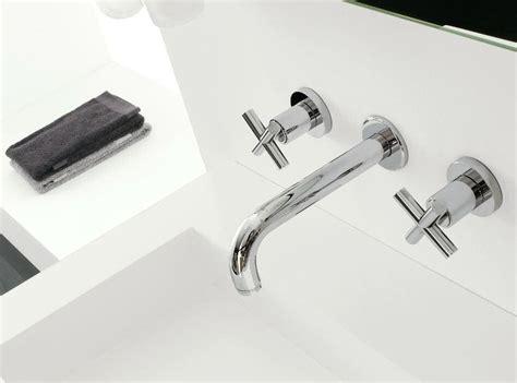 rubinetti da muro da da rubinetto per lavabo a muro by zazzeri