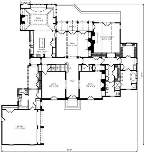 spitzmiller norris inc house plans house design plans