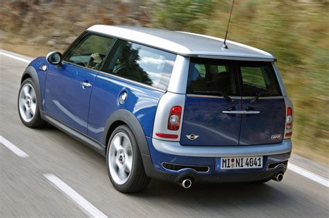 where to buy car manuals 2012 mini clubman electronic valve timing 2012 mini cooper clubman information and photos momentcar