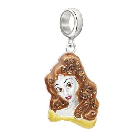 disney and charms chamilia disney princess collection released