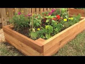 raised garden bed how to how to build a raised garden bed everybody tuscany