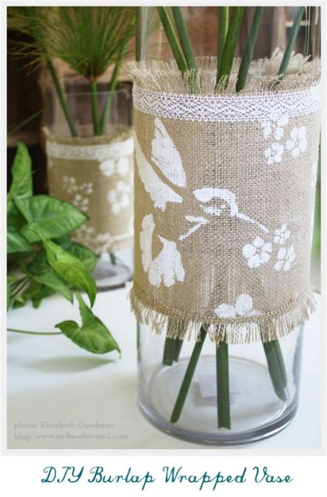 diy burlap crafts 100 gorgeous burlap projects that will beautify your