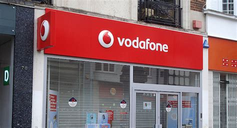 vodafone to offer home broadband again three years after