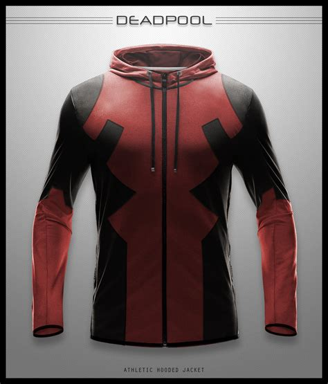 design jaket hoddie superhero hoodies and shirts you wish you could own