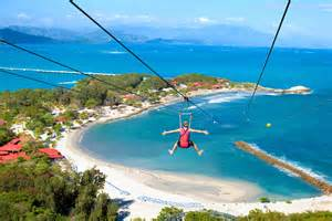 the best cruise line private caribbean islands and beaches