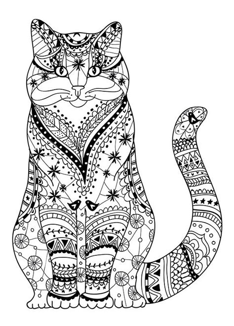 adult coloring pages cat 1 coloring pages pinterest 8235 best paper art images on pinterest coloring books