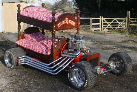 Handmade Cars Uk - whacky custom cars for sale