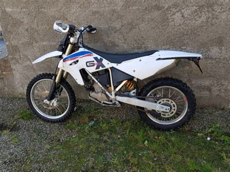 Bmw G450x For Sale by Bmw G450x Road Registered Enduro For Sale In Roundwood