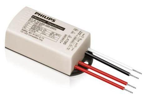 Lu Led Philips 10 5w philips electronic transformers et e 10 led 220 240v 凡球