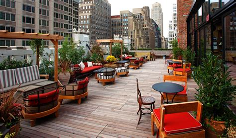 roof top bars new york city best rooftop bars in new york city