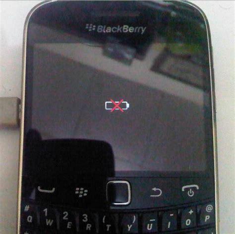 Baterai Hp Bb Silang 2 solusi untuk masalah blackberry baterai silang