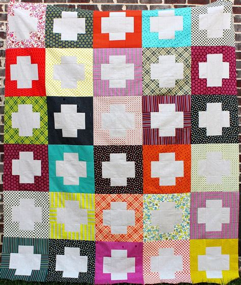 tutorial design patterns kelbysews the crossing an easy quilt tutorial
