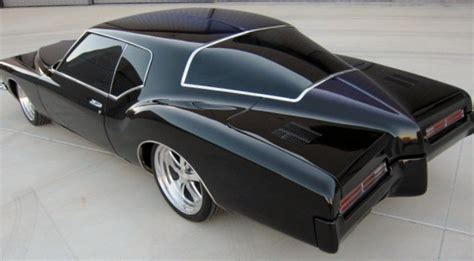 Flow Bench For Sale The 1971 Buick Riviera Were Called The Quot Boat Tail Quot