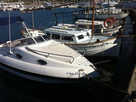 aquamar bahia 20 cabin aquamar bahia 20 en bal 237 s bateaux open d occasion