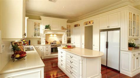 Huge Kitchen Island 5 ways to renovate a kitchen on a budget woman of style
