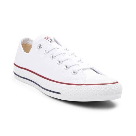 All Converse converse chuck all lo sneaker white 398732
