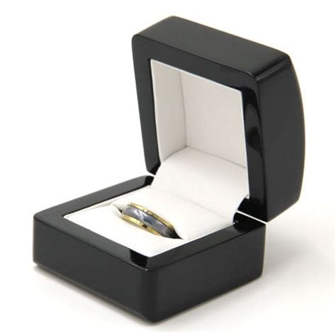 Wedding Ring Box Nz by Ring Boxes