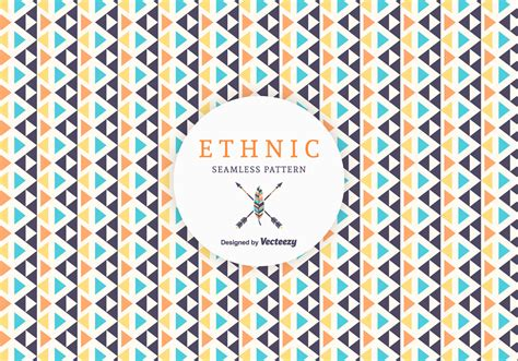 ethnic pattern vector free download free geometric ethnic vector pattern download free