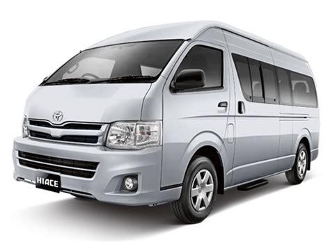 Harga Vans Indonesia 2018 harga toyota hiace spesifikasi 2018 auto 2000 indonesia