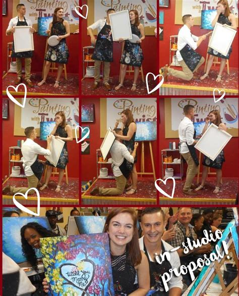 paint with a twist pooler 9 best date images on be my