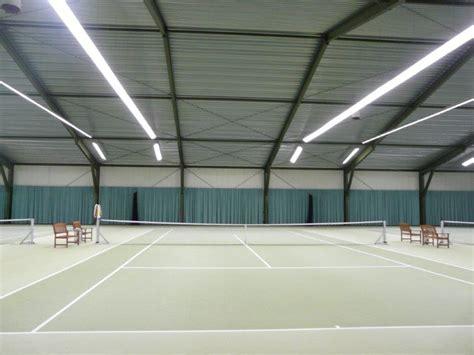 tl verlichting hengelo led verlichting tennishal veldwijk hengelo