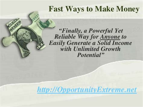Fast And Easy Way To Make Money Online - how to make easy money online fast and proven ways to make money autos weblog