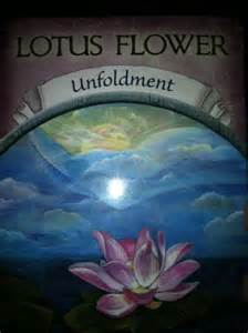 Tarot Lotus The Caring Soul Lotus Flower Tarot