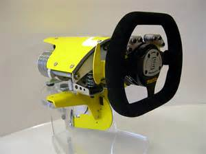 Steering Wheel For Pc With Shifter Damn Racing Fans Check These Out Avs Forum Home