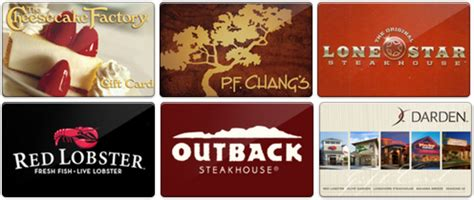 Steakhouse Gift Cards - 15 work at home mom gift ideas the turquoise home