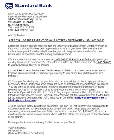 Standard Bank Letter Of Credit Department Ripoff Report Inland Revenue Services Complaint Review