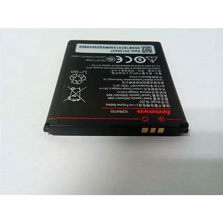Battery Lenovo Bl 196 lenovo a2010 battery bl 253 bl253 battery buy lenovo a2010 battery bl 253 bl253 battery