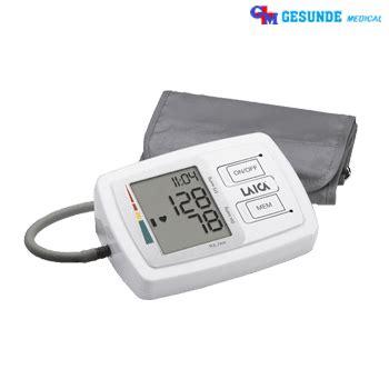 Alat Tensimeter Digital alat tensi darah digital laica lcd lebar toko medis jual alat kesehatan