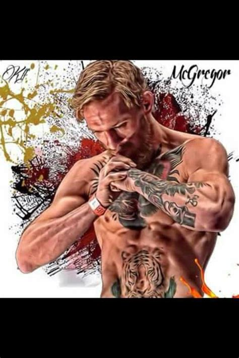 conor mcgregor tattoo fan 1000 images about conor mcgregor on pinterest irish