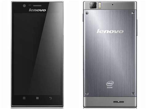 Hp Lenovo Canggih Harga Handphone Lenovo Terbaru