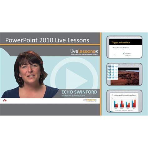 online tutorial for class x class on demand online training microsoft powerpoint 2010