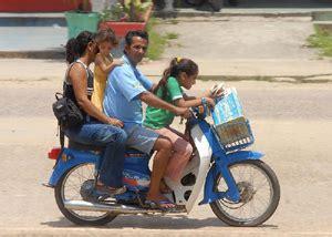 ley de trancito para dos en motos en el 2016 ya es ley las modificaciones a la ley de tr 225 nsito para