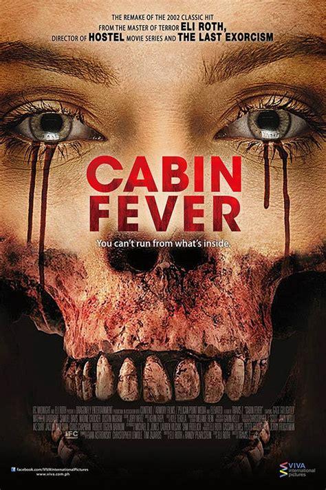 cabin fever cabin fever clickthecity