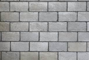 concrete block walls concrete block repairs gergs