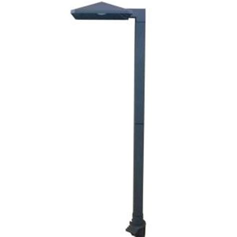 Home Depot Low Voltage Outdoor Lighting Hton Bay Low Voltage Led Bronze Outdoor Path Light Iww1501l 2 The Home Depot