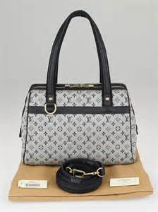 louis vuitton blue monogram mini lin josephine pm bag