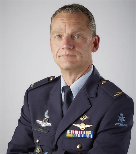 by order of the commander air force instruction 36 1001 commander of the royal netherlands air force royal
