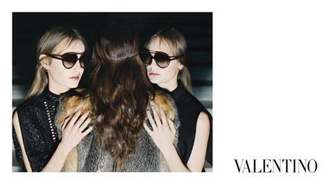 Valentino Ad Caign For Fall Winter 0809 by Valentino Fall Winter 2015 Ad Caign Featuring