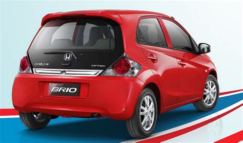 brio org honda brio 1 2l launched in indonesia expands lineup